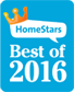 HomeStars - Best of 2016